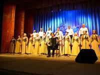 Черноморцы отметили День народного единства